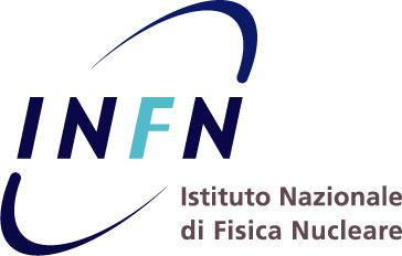 [Logo INFN]