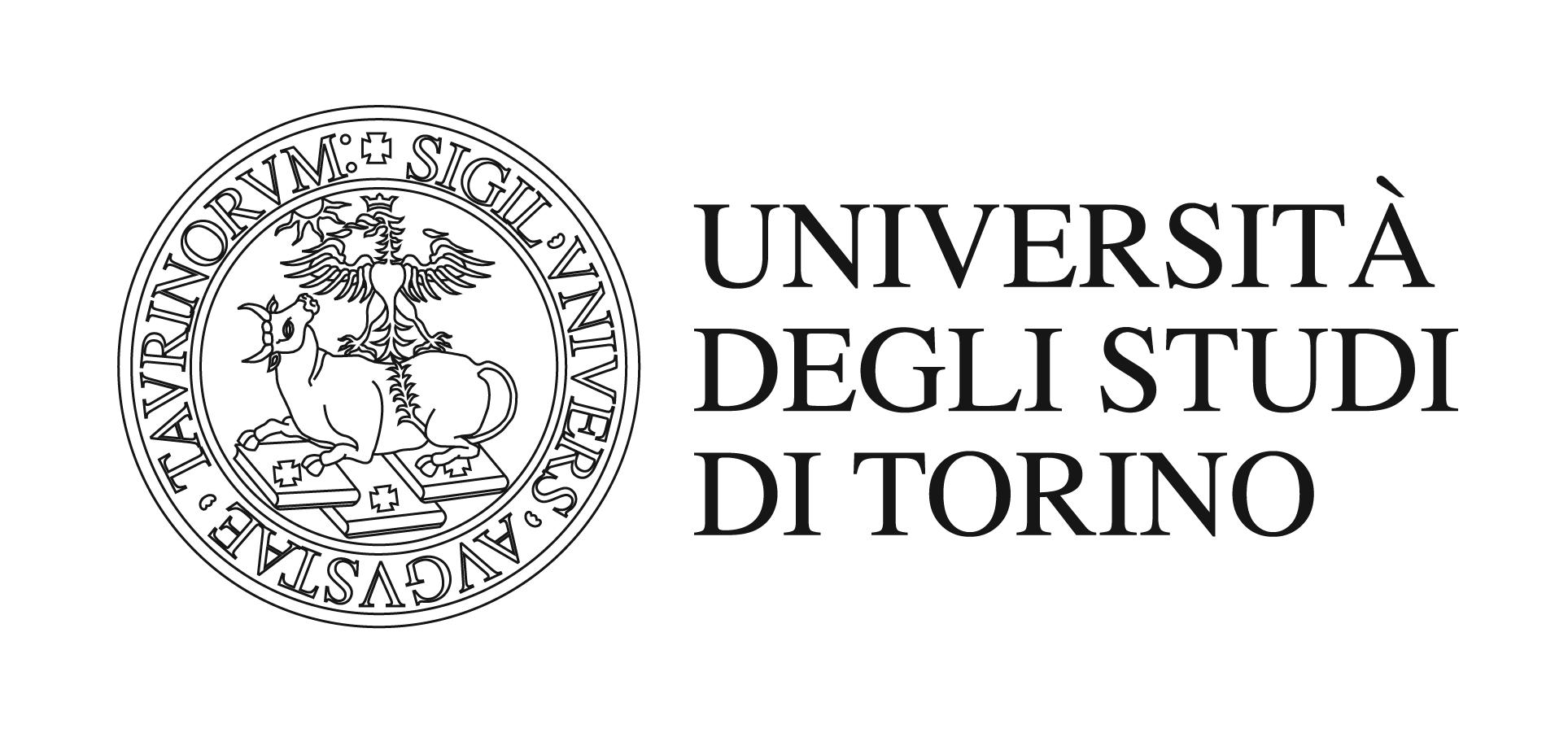 [Logo Università di Torino]
