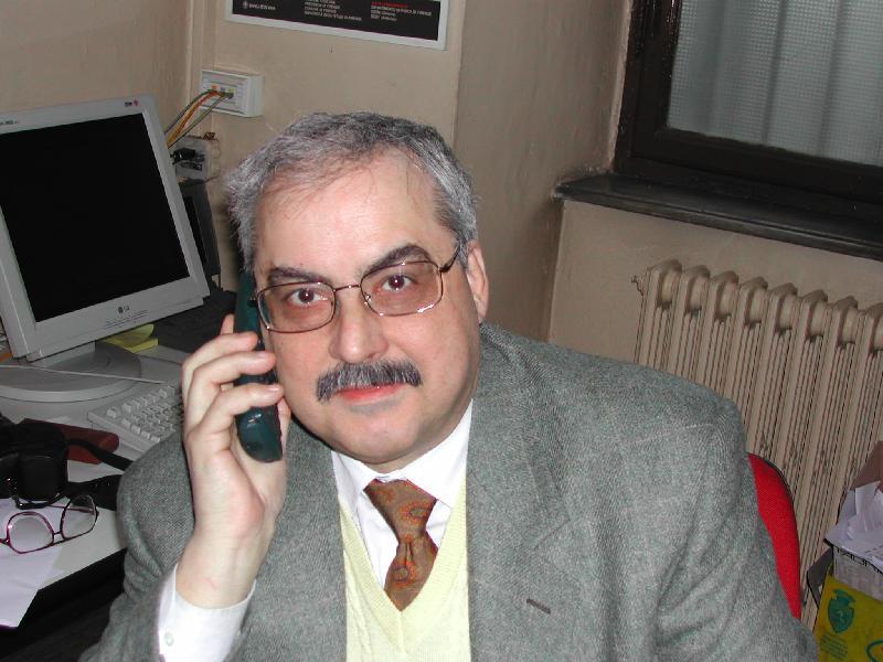A. Maggiora